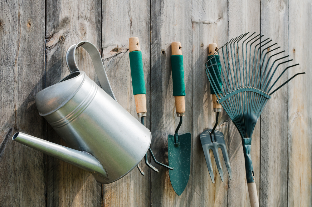 outils-jardin