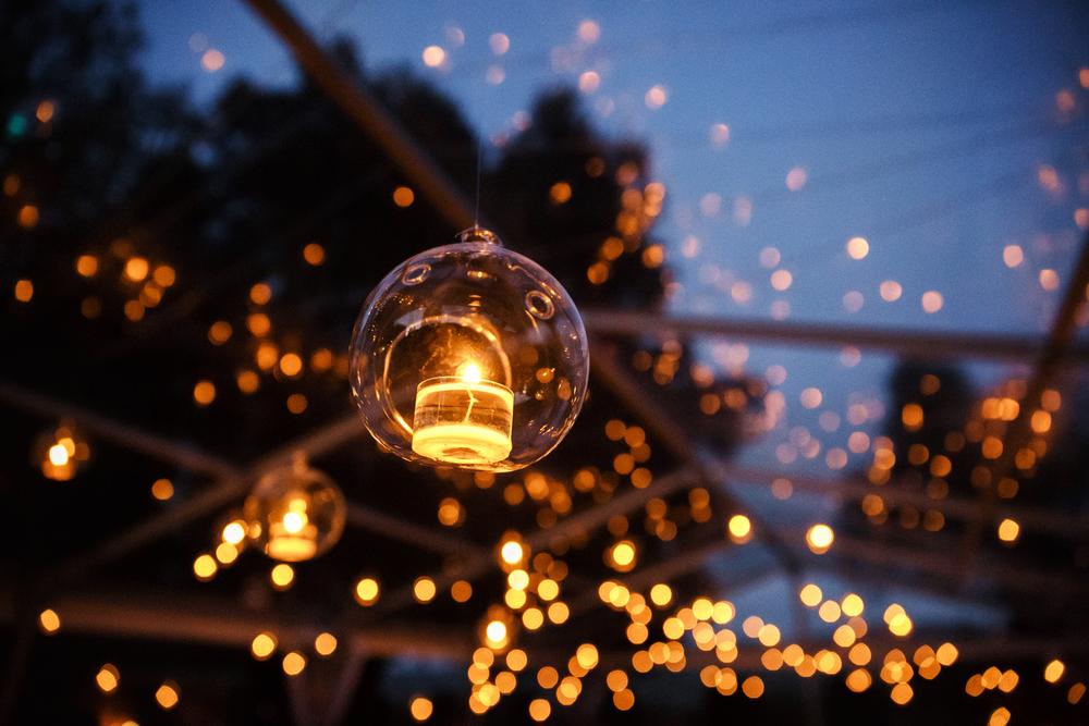 luminaire jardin